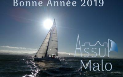 L'ASSUP Malo en 2019 !