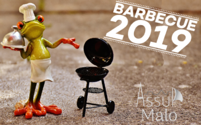Barbecue annuel «save the date» 29 juin 2019 !