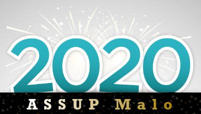 Les Informations de l'ASSUP Malo de décembre 2019