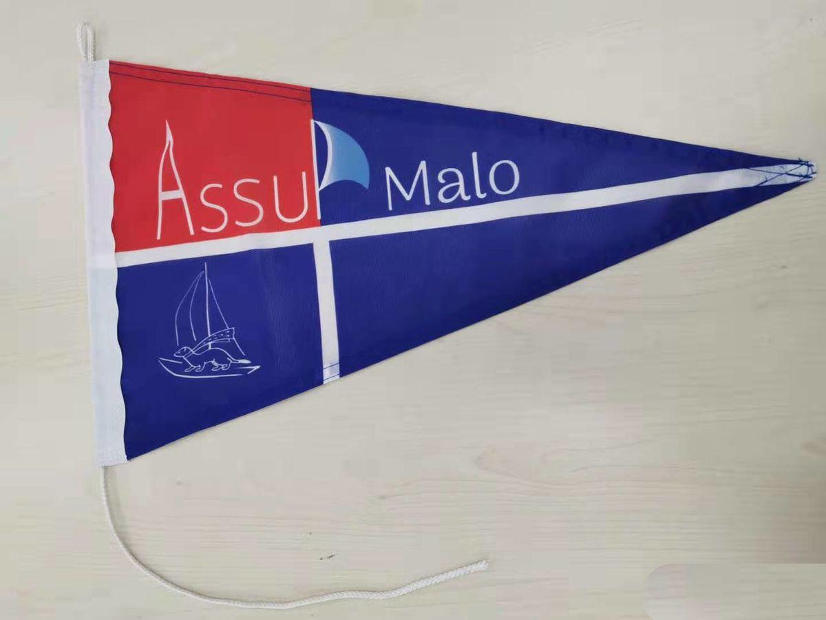 Le nouveau pavillon nautique Assup Malo